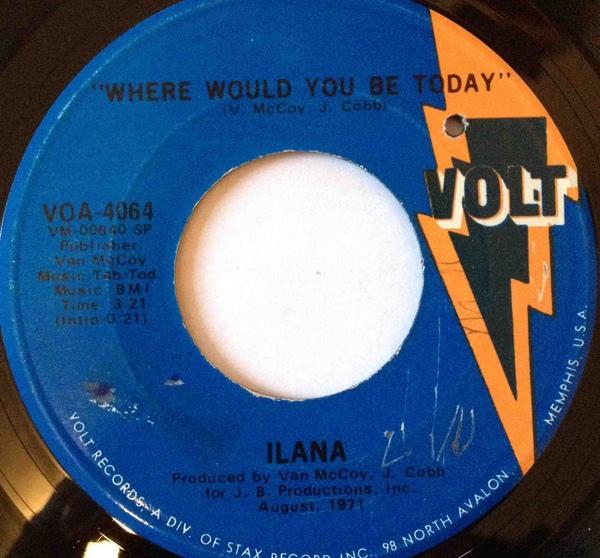 Various - Ian Levine's Solid Stax Sensations