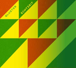 Qluster Echtzeit Cover