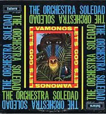 Joey Pastrana And His Orchestra Hot Pastrana
