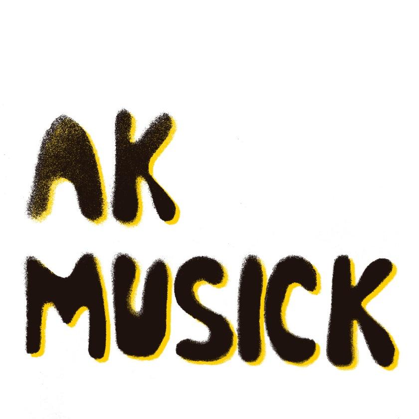 MENT008 AK MUSICK PROMO