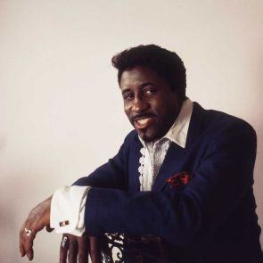 Image result for YOUNG SCREAMIN JAY HAWKINS