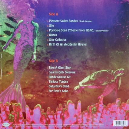Pisces Aquarius Capricorn Jones Ltd Vinyl Pisces Aquarius