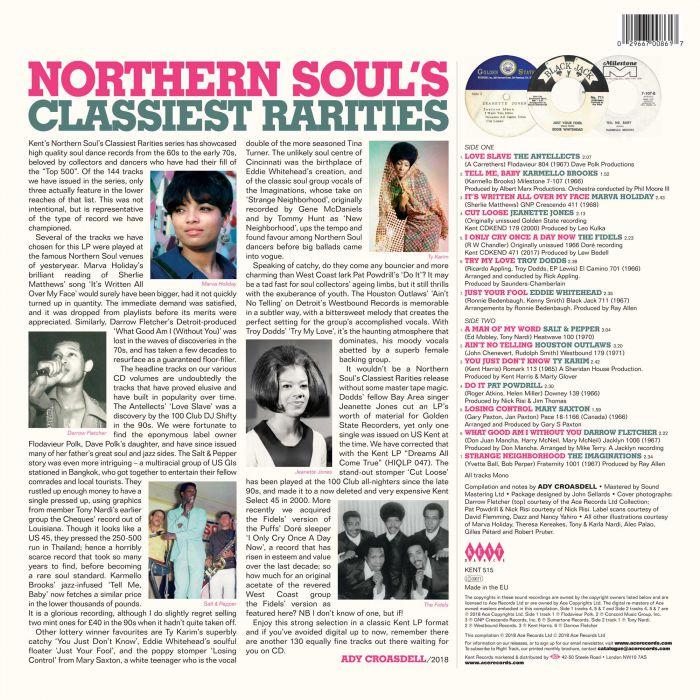 Northern Soul | dereksmusicblog